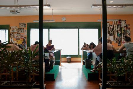 Fashion School Burgo Milan