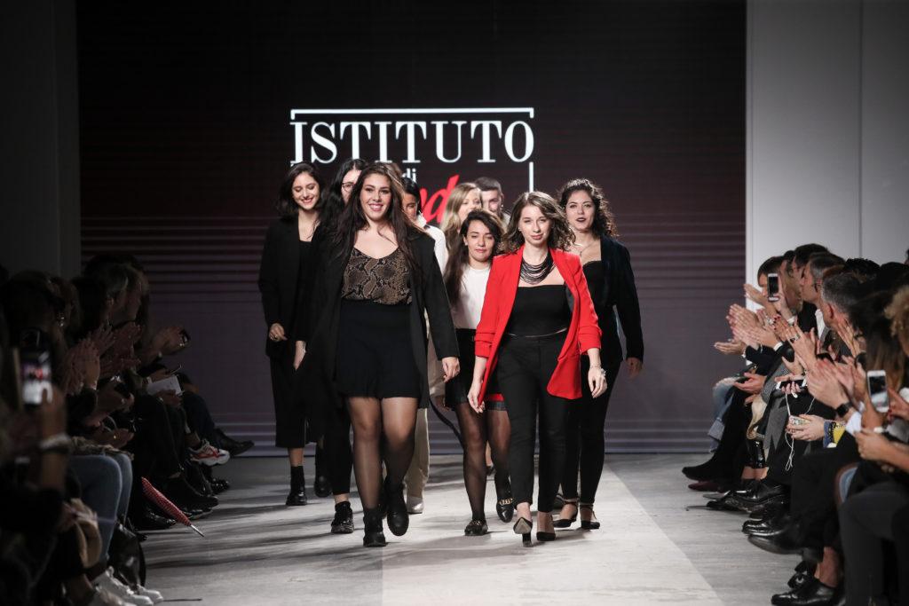 Fashion Graduate Istituto Burgo