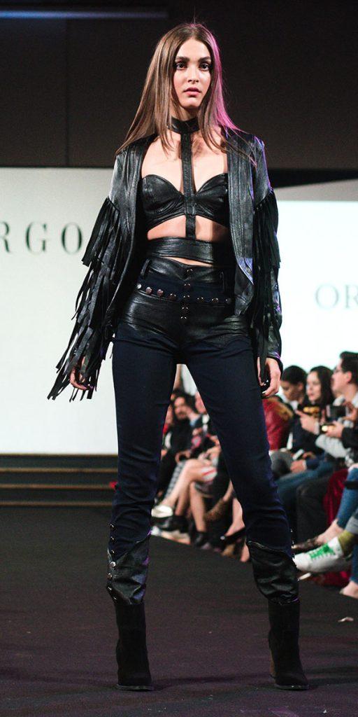 Burgos Fashion Show giugno 2018