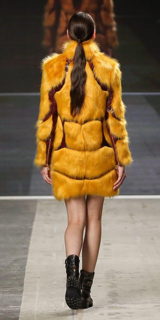 Marina Lisyuk Fashion Graduate 2019