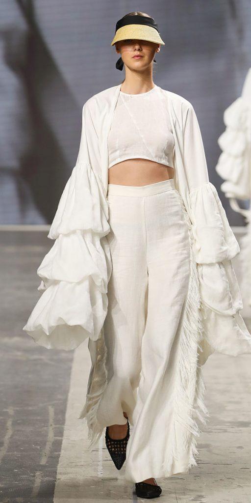 Sofia Marchetti Fashion Graduate 2019